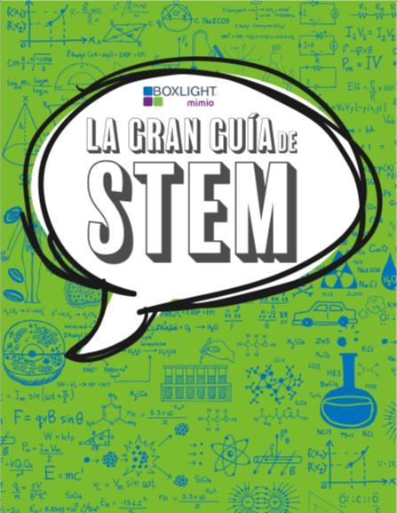 La Gran Guía de STEM